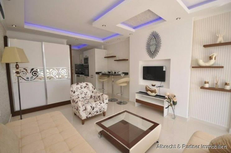 Bild 4: Günstige Luxus Wohnungen in Alanya - Kestel