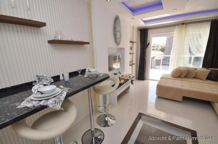 Bild 8: Günstige Luxus Wohnungen in Alanya - Kestel