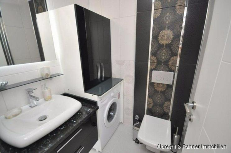 Günstige Luxus Wohnungen in Alanya - Kestel - Wohnung kaufen - Bild 5
