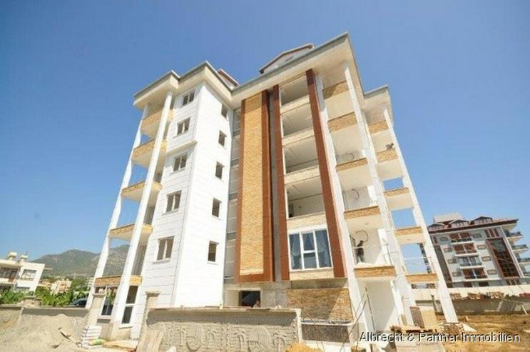 Bild 2: Günstige Luxus Wohnungen in Alanya - Kestel