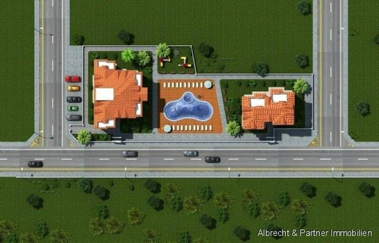 Bild 12: Günstige Luxus Wohnungen in Alanya - Kestel