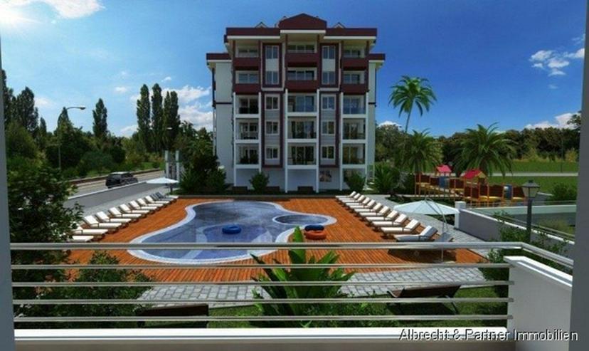 Bild 11: Günstige Luxus Wohnungen in Alanya - Kestel