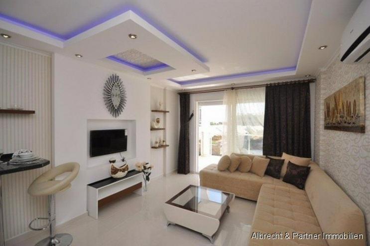 Bild 9: Günstige Luxus Wohnungen in Alanya - Kestel