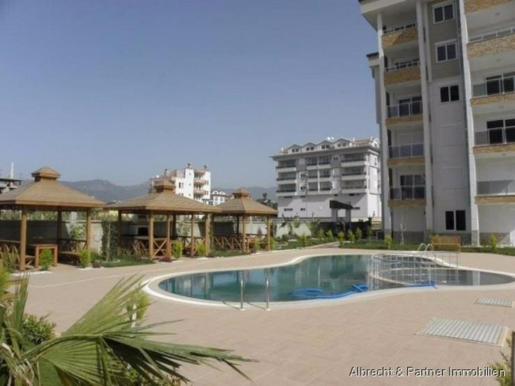 Bild 3: Günstige Luxus Wohnungen in Alanya - Kestel