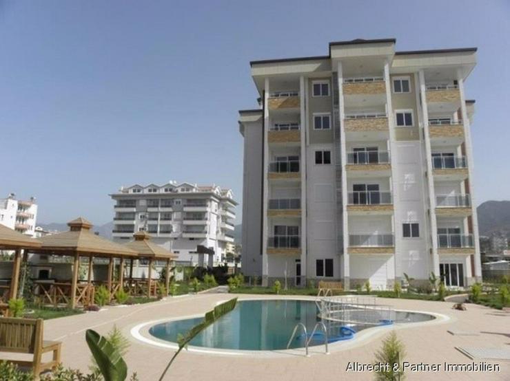 Günstige Luxus Wohnungen in Alanya - Kestel - Wohnung kaufen - Bild 1