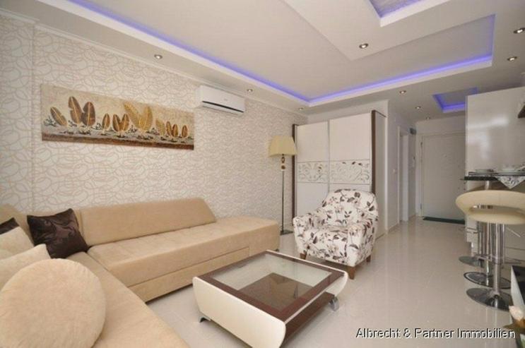 Bild 10: Günstige Luxus Wohnungen in Alanya - Kestel
