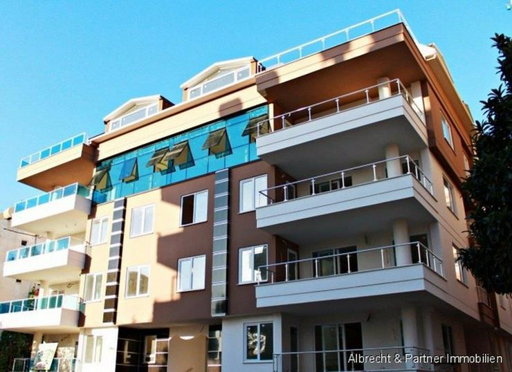 Bild 2: Luxuriöse Penthaus Wohnung im Stadtzentrum von Alanya