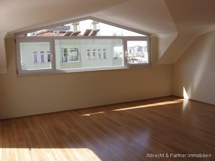 Bild 11: Luxuriöse Penthaus Wohnung im Stadtzentrum von Alanya