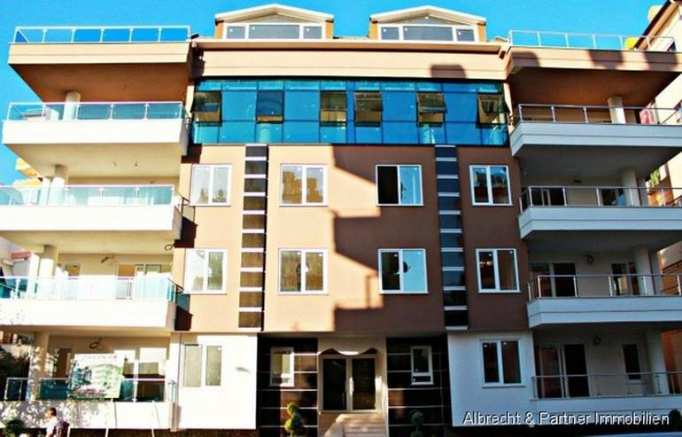 Bild 3: Luxuriöse Penthaus Wohnung im Stadtzentrum von Alanya