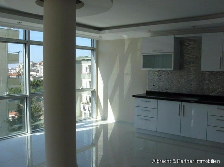 Bild 6: Luxuriöse Penthaus Wohnung im Stadtzentrum von Alanya