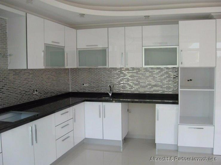 Bild 8: Luxuriöse Penthaus Wohnung im Stadtzentrum von Alanya