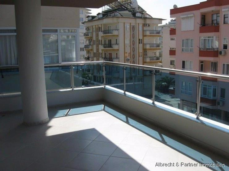 Bild 12: Luxuriöse Penthaus Wohnung im Stadtzentrum von Alanya