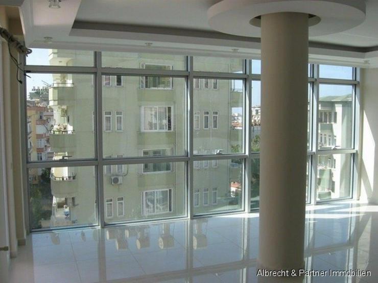 Bild 7: Luxuriöse Penthaus Wohnung im Stadtzentrum von Alanya