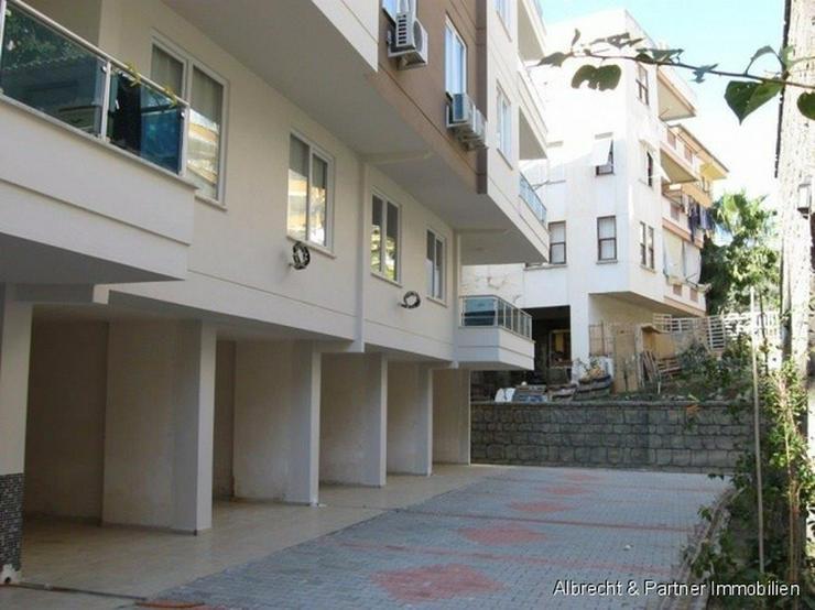 Bild 16: Luxuriöse Penthaus Wohnung im Stadtzentrum von Alanya