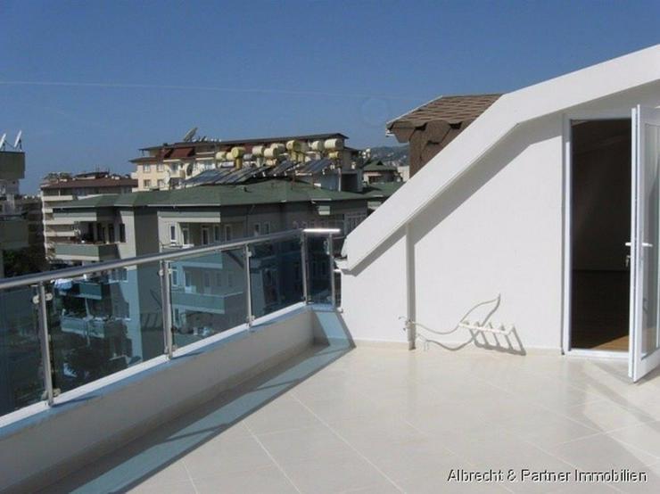 Bild 15: Luxuriöse Penthaus Wohnung im Stadtzentrum von Alanya