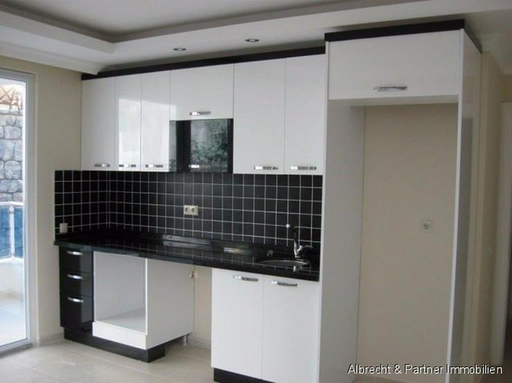 Bild 4: Luxuriöse Penthaus Wohnung im Stadtzentrum von Alanya