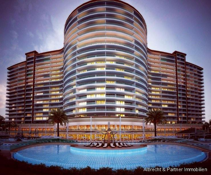 Der Beste Luxus-Komplex von Alanya - Kargicak mit einem PANORAMA AUSBLICK - Wohnung kaufen - Bild 1