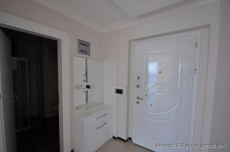 Bild 4: Fantastische Meerblick Wohnungen in Alanya - Kestel (Direkt am Strand)