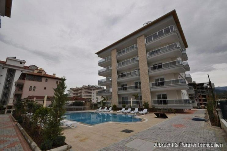 Fantastische Meerblick Wohnungen in Alanya - Kestel (Direkt am Strand) - Wohnung kaufen - Bild 1