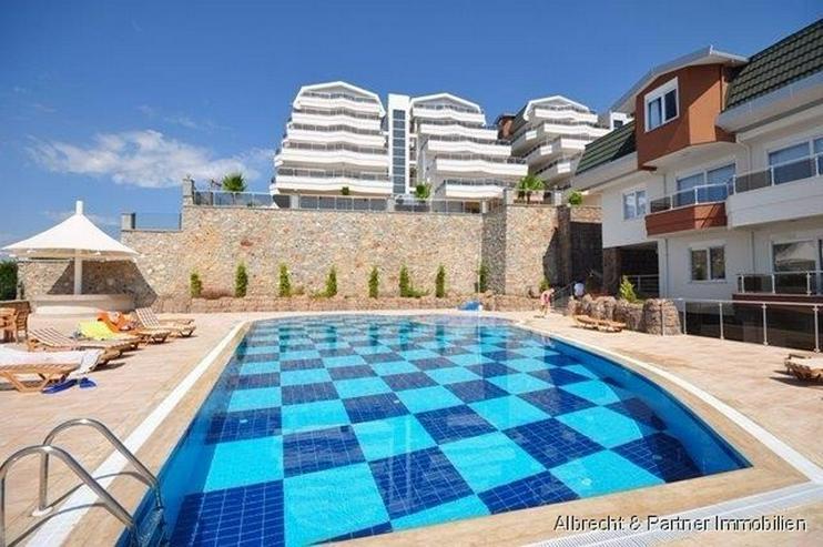 Bild 6: Luxus Meerblick Wohnung in Alanya