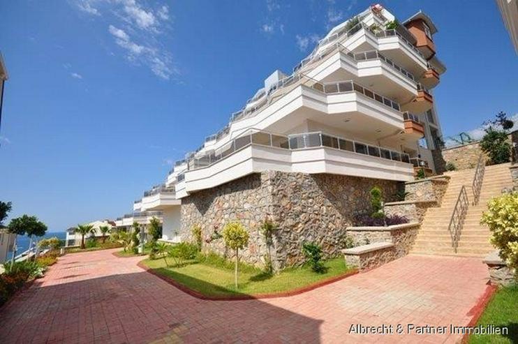 Bild 3: Luxus Meerblick Wohnung in Alanya