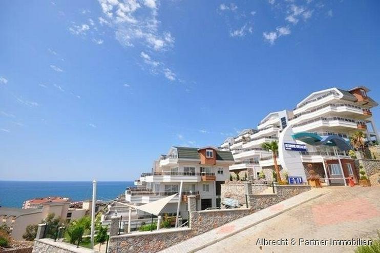 Bild 2: Luxus Meerblick Wohnung in Alanya