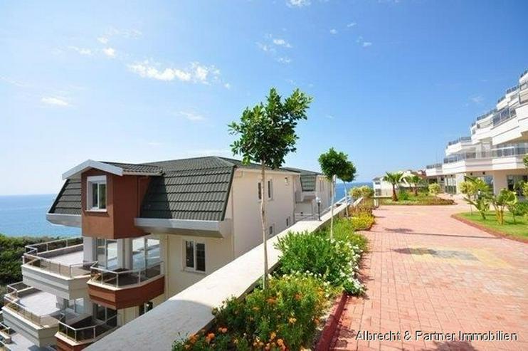 Bild 5: Luxus Meerblick Wohnung in Alanya