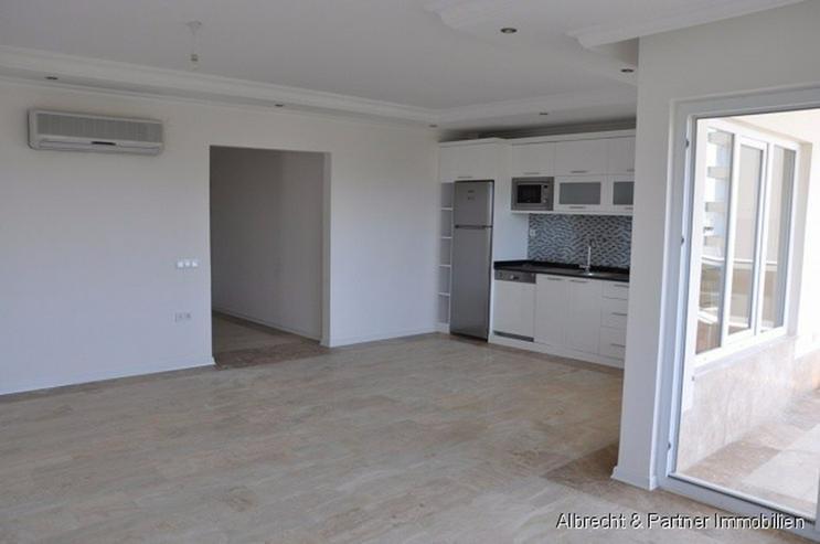 Bild 14: Meerblick Wohnungen in Cikcilli - Alanya in Zentraler Lage