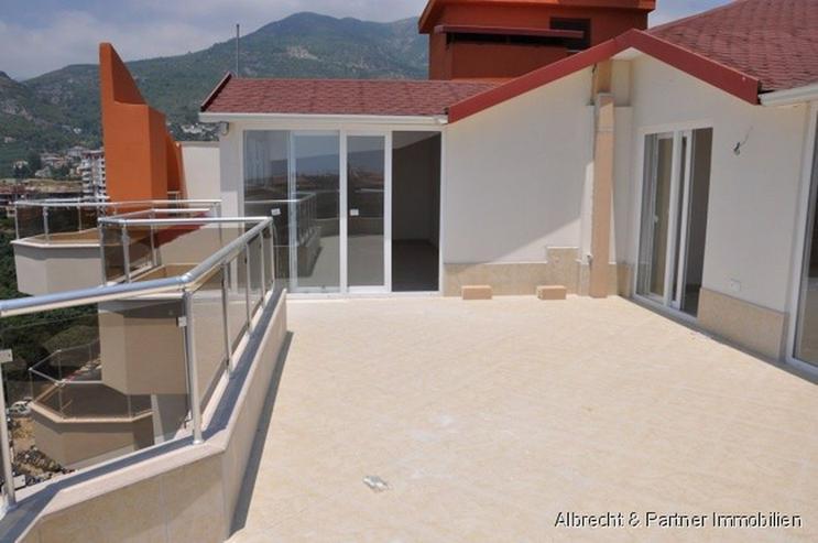 Bild 15: Meerblick Wohnungen in Cikcilli - Alanya in Zentraler Lage