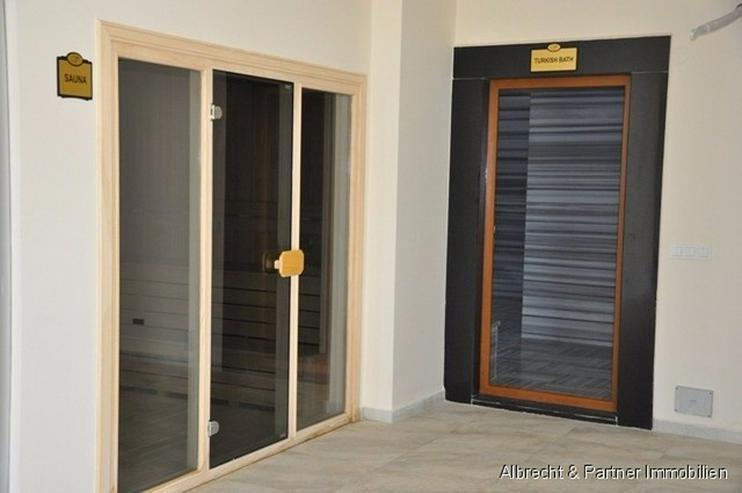Bild 18: Meerblick Wohnungen in Cikcilli - Alanya in Zentraler Lage