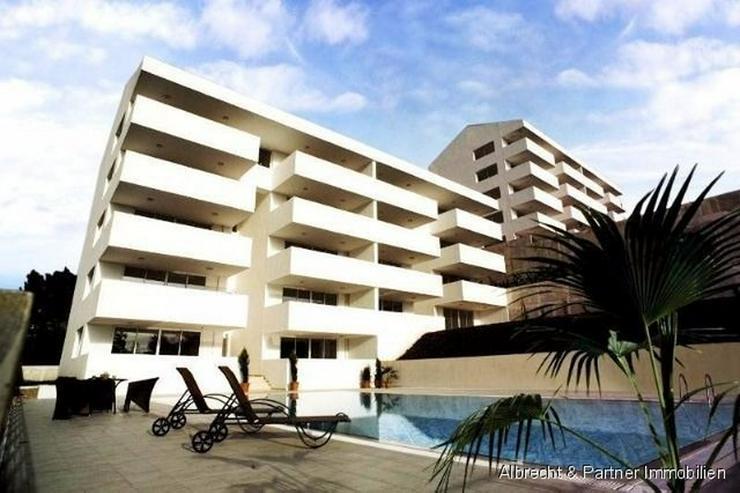 Günstige Penthaus-Wohnung in Alanya - Konakli mit 160qm zum Best-Preis! - Wohnung kaufen - Bild 1