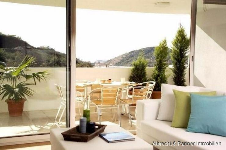 Bild 6: Günstige Penthaus-Wohnung in Alanya - Konakli mit 160qm zum Best-Preis!