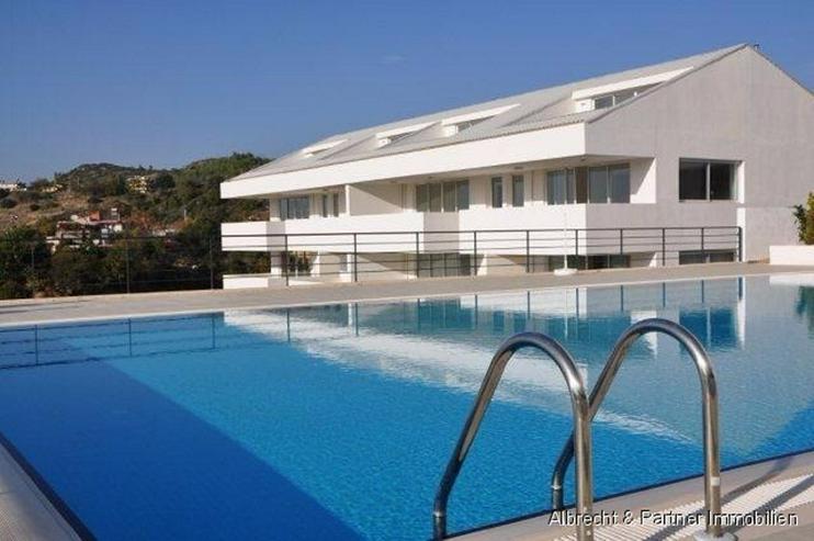 Bild 4: Günstige Penthaus-Wohnung in Alanya - Konakli mit 160qm zum Best-Preis!