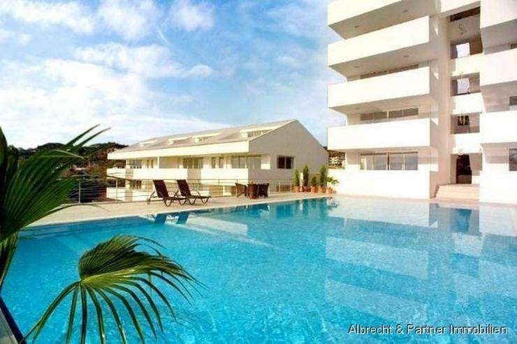 Bild 2: Günstige Penthaus-Wohnung in Alanya - Konakli mit 160qm zum Best-Preis!