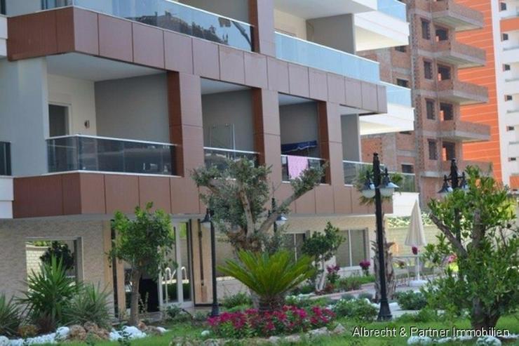 Bild 3: Luxus Neubau mit 3 - 5 Zimmern in Strandnähe von Mahmutlar - Alanya
