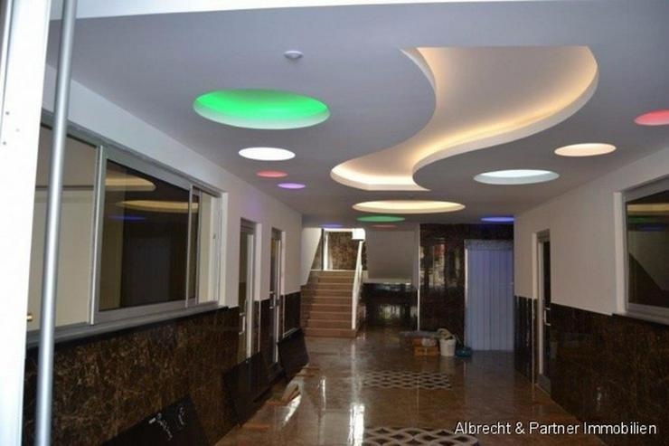 Bild 5: Luxus Neubau mit 3 - 5 Zimmern in Strandnähe von Mahmutlar - Alanya