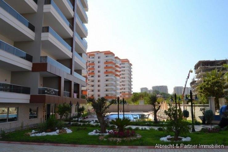 Luxus Neubau mit 3 - 5 Zimmern in Strandnähe von Mahmutlar - Alanya - Wohnung kaufen - Bild 1