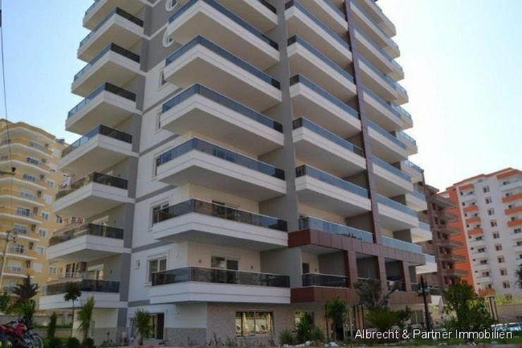 Bild 2: Luxus Neubau mit 3 - 5 Zimmern in Strandnähe von Mahmutlar - Alanya