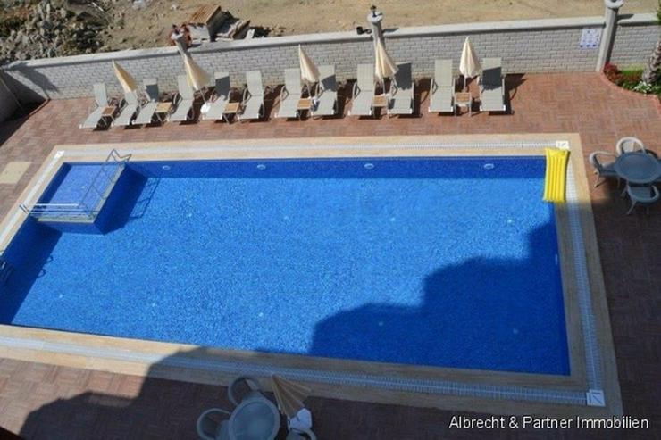 Bild 6: Luxus Neubau mit 3 - 5 Zimmern in Strandnähe von Mahmutlar - Alanya