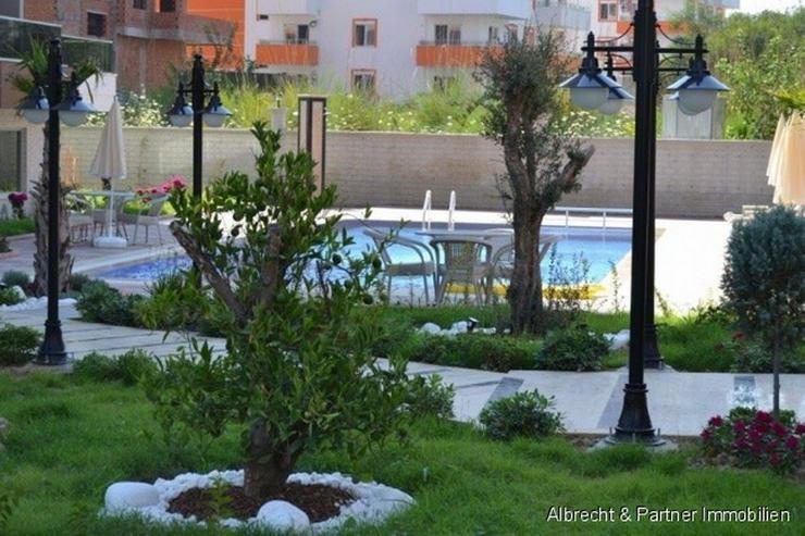 Bild 4: Luxus Neubau mit 3 - 5 Zimmern in Strandnähe von Mahmutlar - Alanya