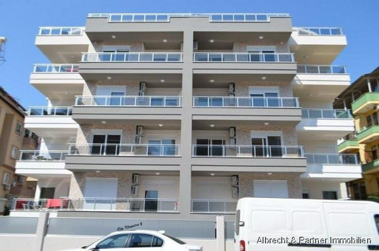 Bild 2: Bester Neubau am 250m in Kleopatra-Strandnähe zu verkaufen!