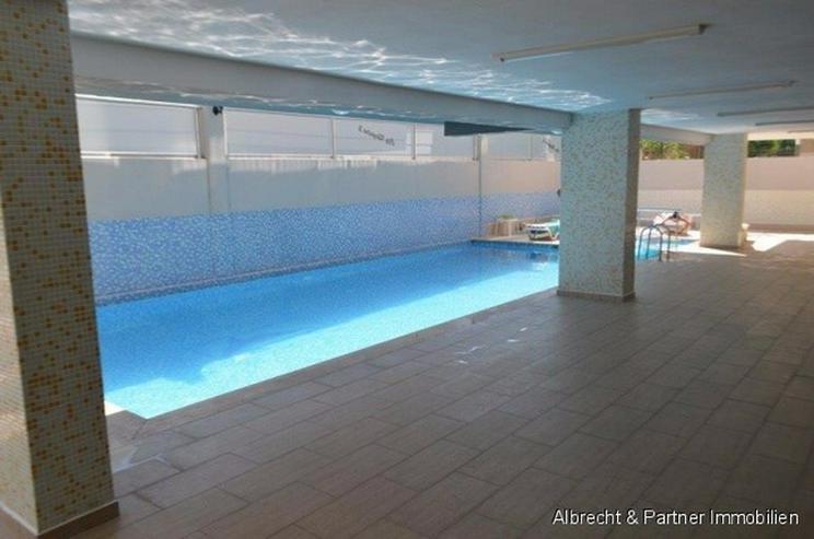 Bild 4: Bester Neubau am 250m in Kleopatra-Strandnähe zu verkaufen!
