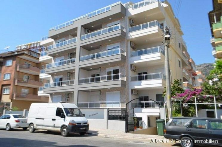 Bester Neubau am 250m in Kleopatra-Strandnähe zu verkaufen! - Wohnung kaufen - Bild 1
