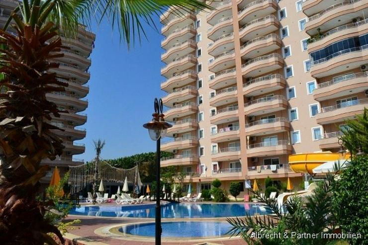 Bild 2: Eine bezahlbare 3 Zimmer - Wohnung mit Blick auf das Mittelmeer