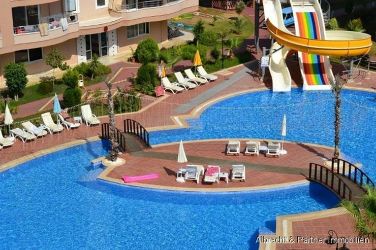 Bild 3: Eine bezahlbare 3 Zimmer - Wohnung mit Blick auf das Mittelmeer