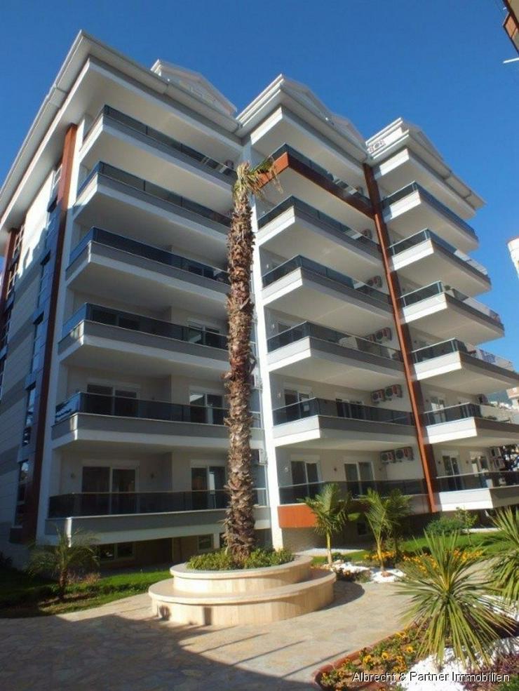 Bild 2: Wohnungen im Stadtzentrum von Alanya Neubau (2013)