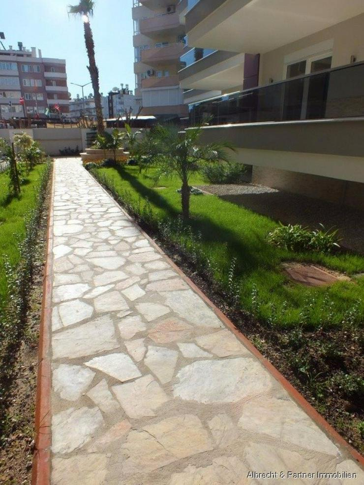 Bild 4: Wohnungen im Stadtzentrum von Alanya Neubau (2013)