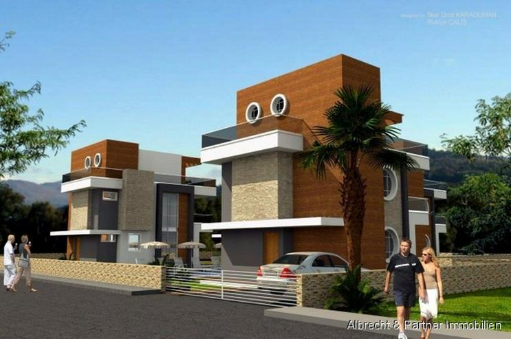 Bild 4: NEUBAU Villen Komplex in Konakli - Alanya   Nur 250m vom Strand entfernt!
