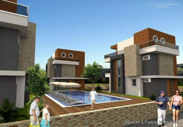 Bild 2: NEUBAU Villen Komplex in Konakli - Alanya   Nur 250m vom Strand entfernt!