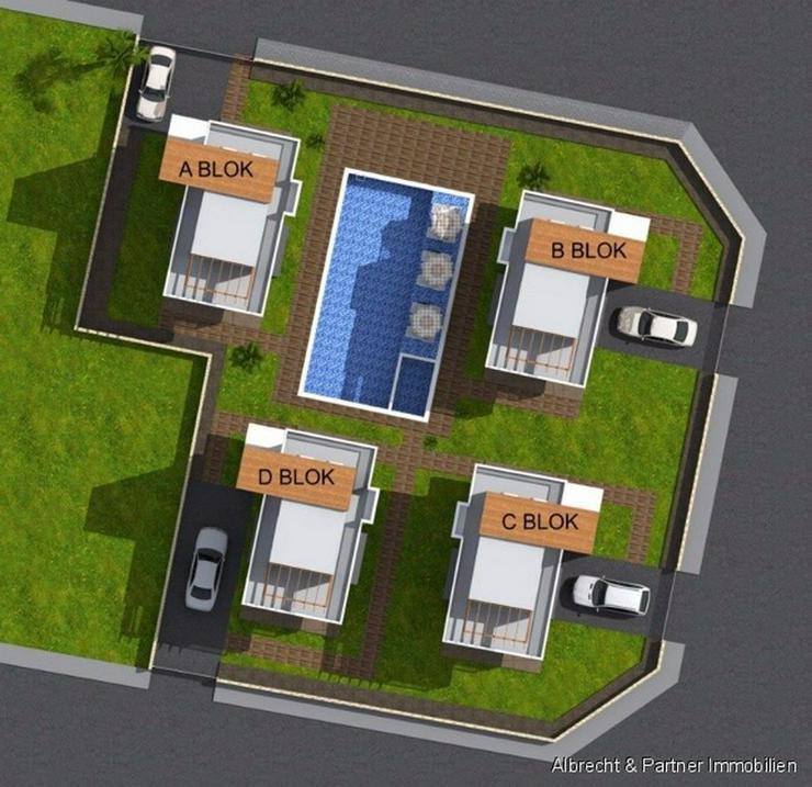 Bild 5: NEUBAU Villen Komplex in Konakli - Alanya | Nur 250m vom Strand entfernt!